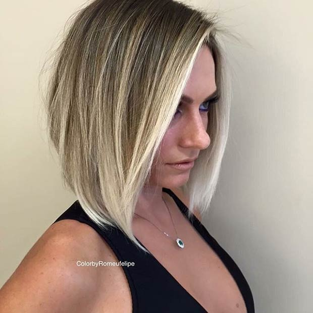 30 Trendy Bob Haircuts to Inspire Your Next Cut – Page 25