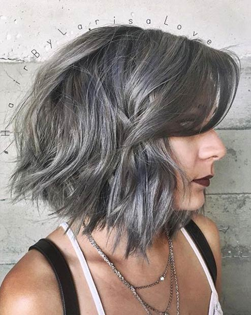 25-larisadoll-metallic-grey-textured-bob