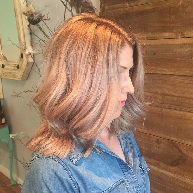 30 Trendy Bob Haircuts To Inspire Your Next Cut Page 28 Foliver Blog