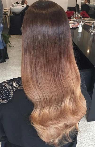 21 stunning summer hair color ideas page 4 foliver blog. Black Bedroom Furniture Sets. Home Design Ideas