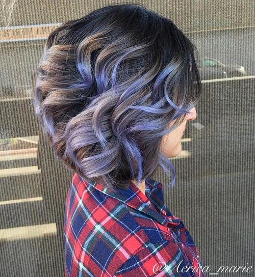 3-brown-wavy-bob-with-pastel-purple-highlights