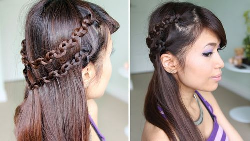 4-half-updo-with-double-chain-braid