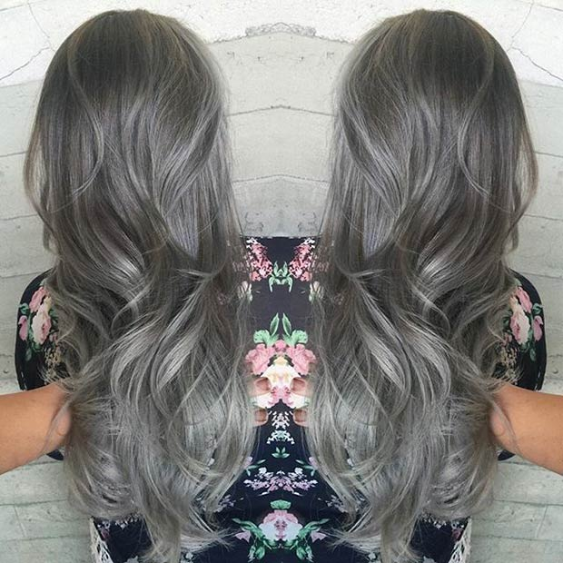 Post Navigation Previous 41 Hottest Balayage Hair Color Ideas