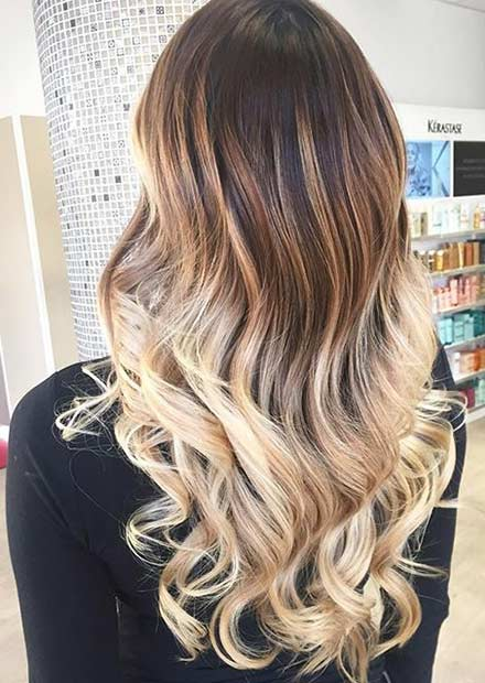 21 Stunning Summer Hair Color Ideas  Page 6  Foliver Blog