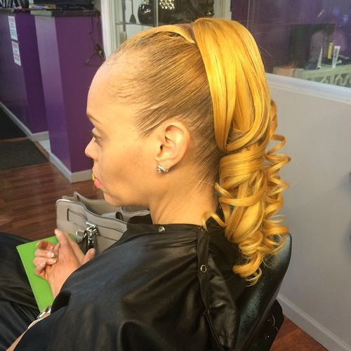 8-blonde-curly-ponytail-sewin-for-black-women