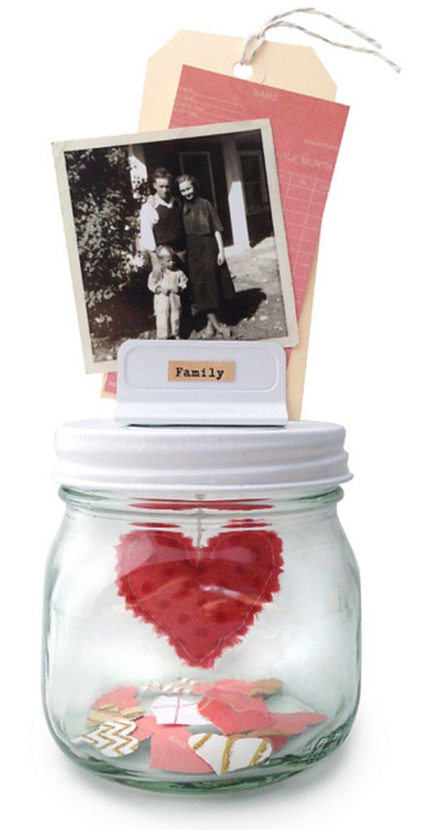 Mason Jar Holder|23 DIY Crafts With Mini Mason Jars