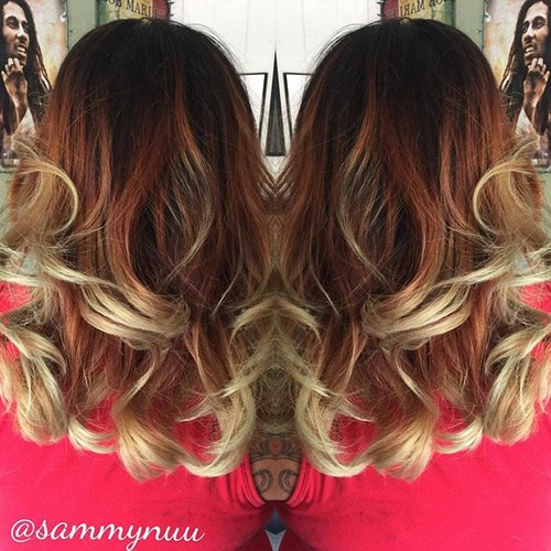 20 Awesome Fall Hair Colors For Different Lengths And Hair