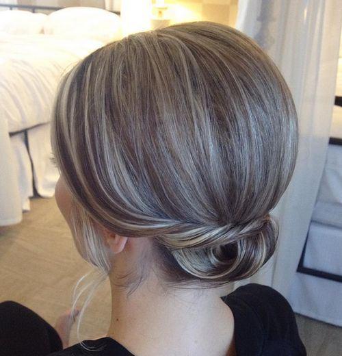 12-low-formal-updo-for-short-hair