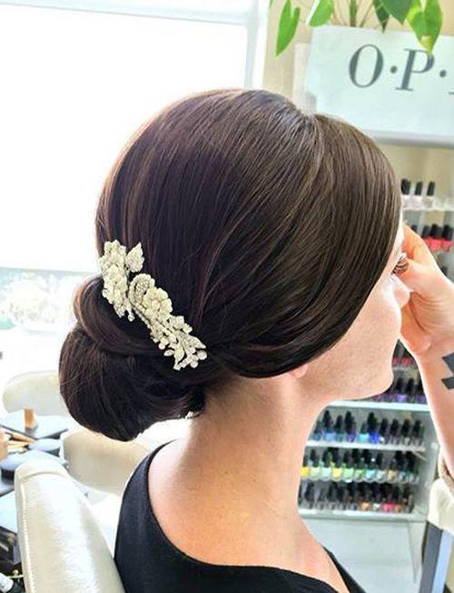 13-wedding-chignon-with-a-hair-piece