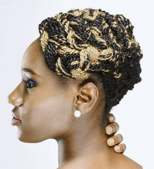 5-twotone-thin-twists-in-updo