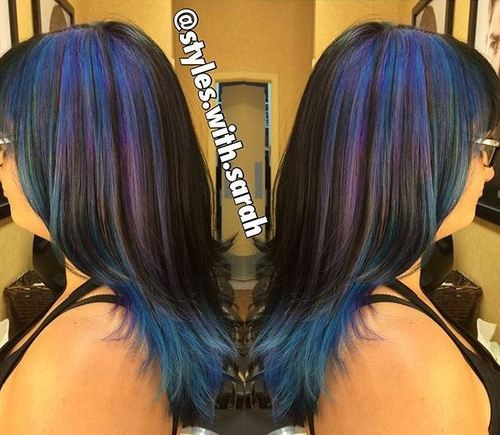 7-black-hair-with-pastel-blue-and-purple-highlights