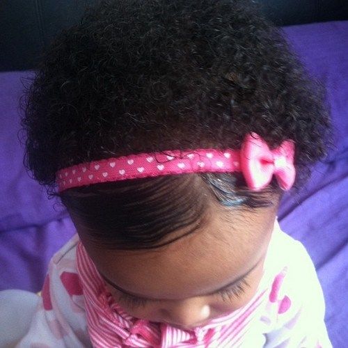 20 Super Sweet Baby Girl Hairstyles Page 4 Foliver Blog