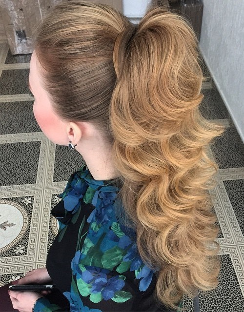 6 red carpet worthy hairstyle