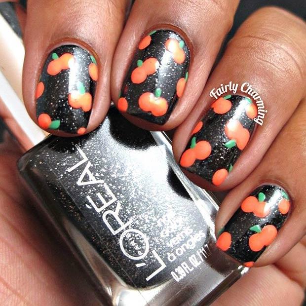 13 Cute Pumpkins