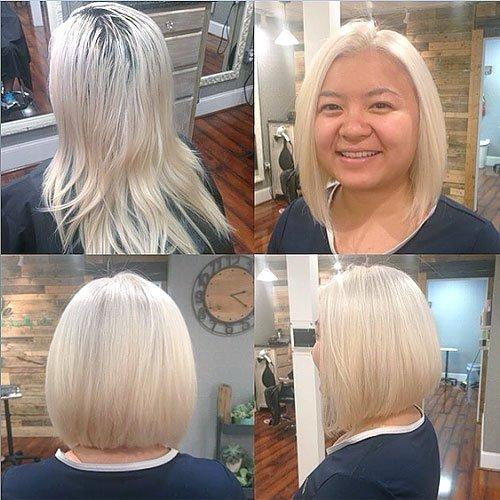 14 blonde