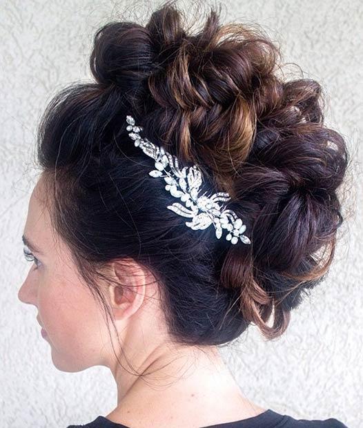 21 Bridal
