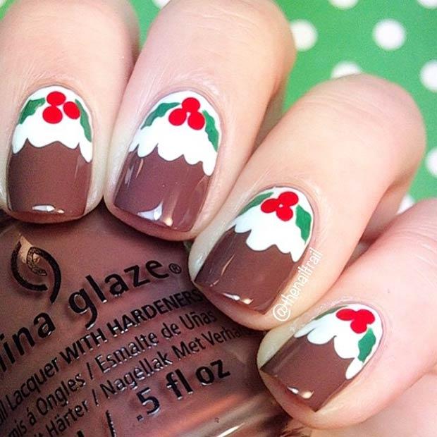 23 Christmas Puddings
