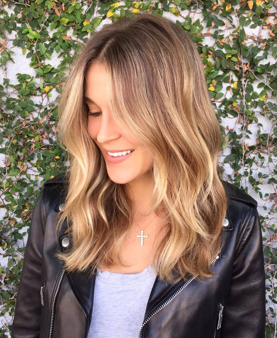 60 balayage hair color ideas with blonde brown caramel and red 60 balayage hair color ideas with blonde brown caramel and red highlights pmusecretfo Gallery