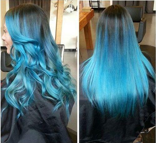 26 the blue blue princess