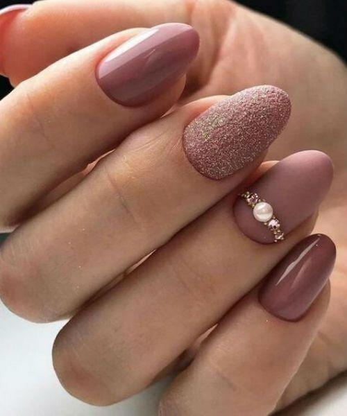 4 Wedding Nail Art Designs
