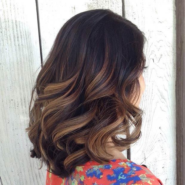47 Hot Long Bob Haircuts and Hair Color Ideas – Page 4 – Foliver blog