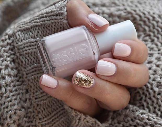 55 Super Easy Nail Designs – Page 42 – Foliver blog