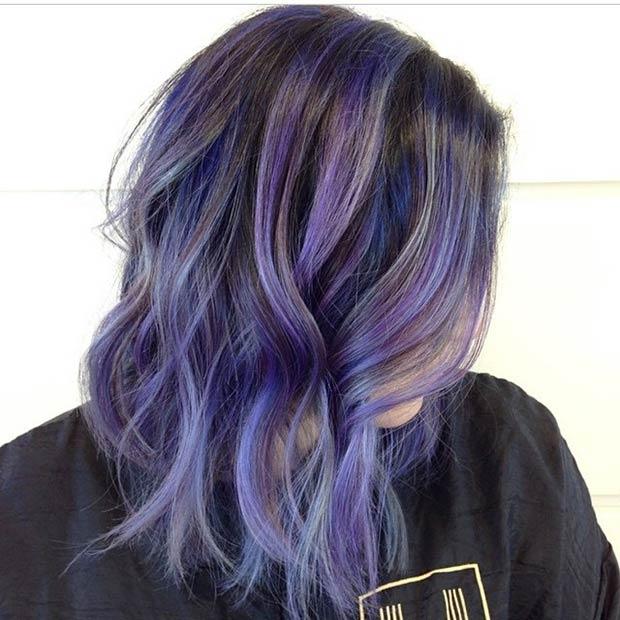 47 Hot Long Bob Haircuts And Hair Color Ideas Page 8 Foliver Blog