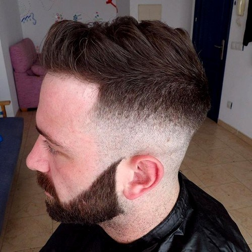 Image result for disconnected and dapper fade