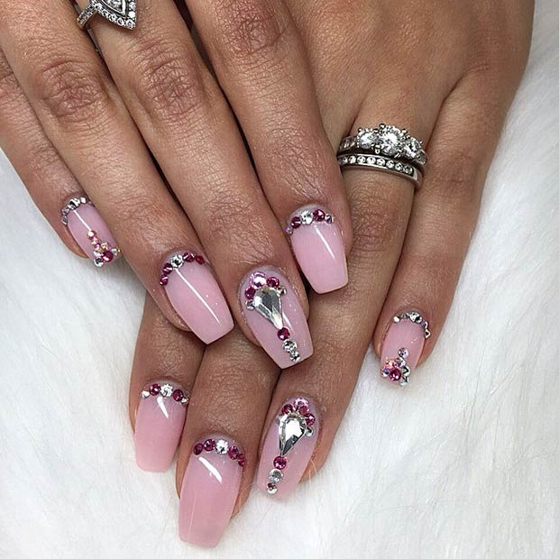 20 Black Nail Artists On Instagram Who Slay The Manicure: 50 Best Nail Art Designs From Instagram