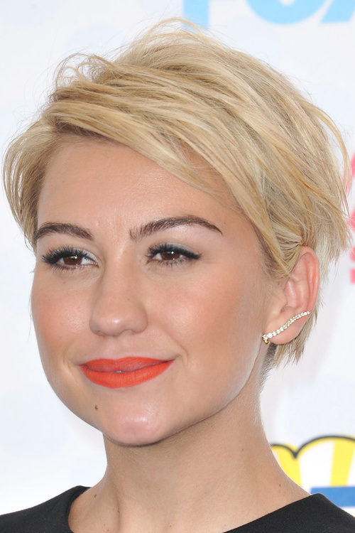 40 Cute And Easy To Style Short Layered Hairstyles Page 33