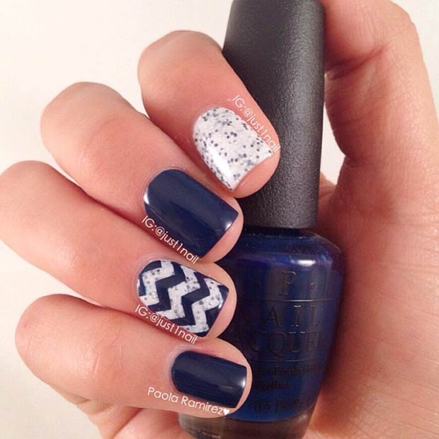 50 Best Nail Art Designs From Instagram Page 36 Foliver Blog