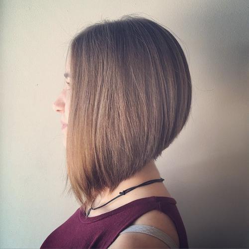 6 bob style for medium hair