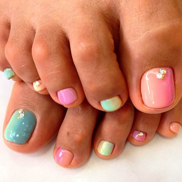 7 Cute Pastel Design
