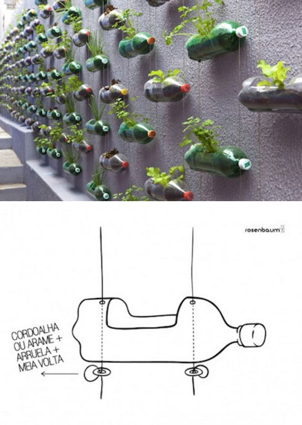 39 Cool Indoor And Outdoor Vertical Garden Ideas Page 23