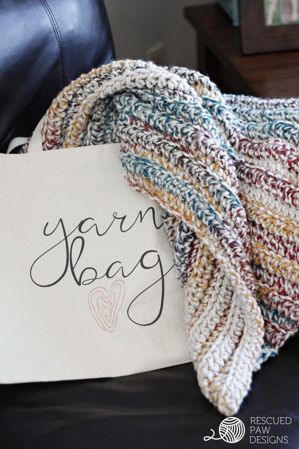 23 Free Crochet Blanket Patterns with Lots of Tutorials ...