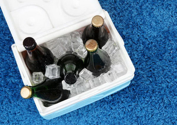 18 Use Beer to Remove Tea and Coffee Rug or Carpet Stains