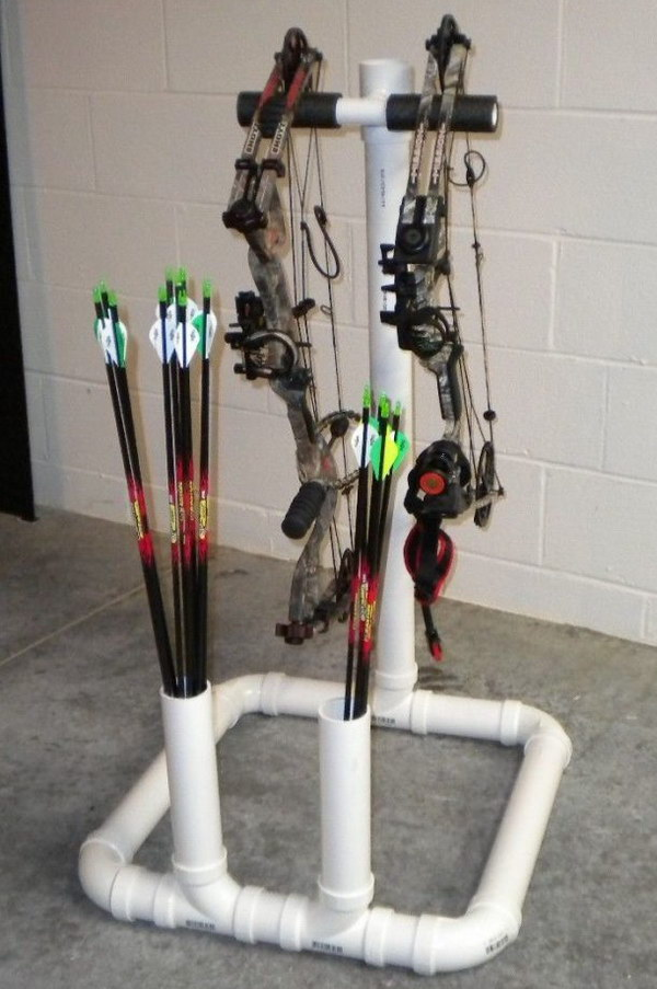 2 Bow Stand