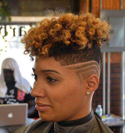 Top 40 Hottest Very Short Hairstyles For Women Page 2