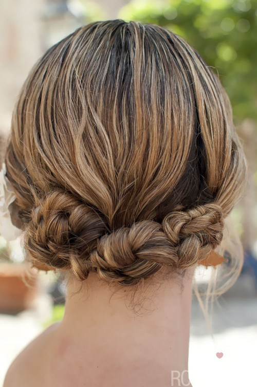 3 Quick And Easy Hairstyle For Busy Women