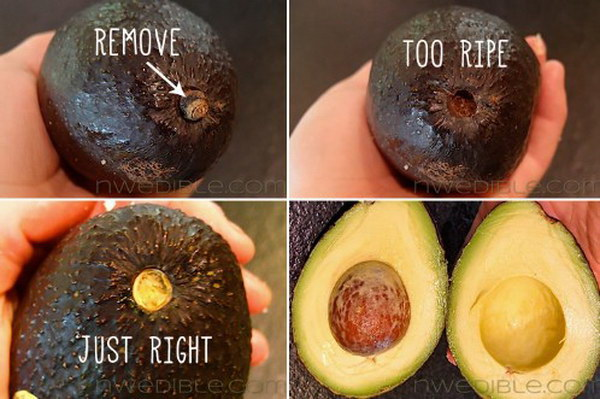 23 How to Tell If an Avocado is Too Ripe