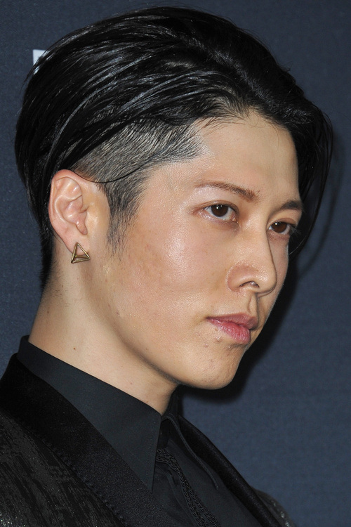 40 Brand New Asian Men Hairstyles Page 24 Foliver Blog