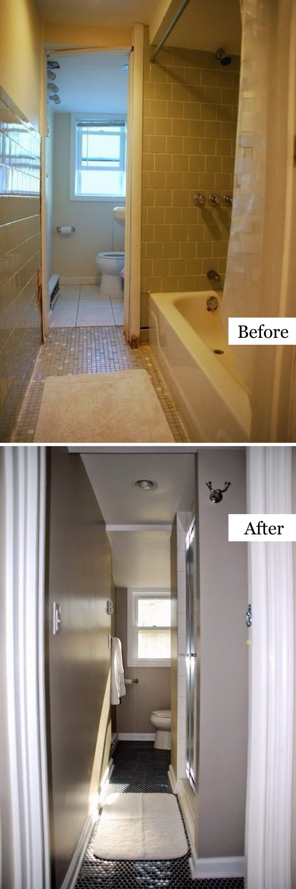 27 Basement Bathroom Remodel
