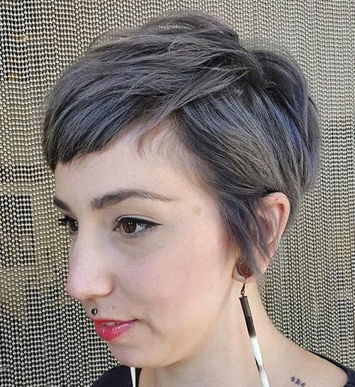 Top 40 Hottest Very Short Hairstyles for Women – Page 28 – Foliver blog