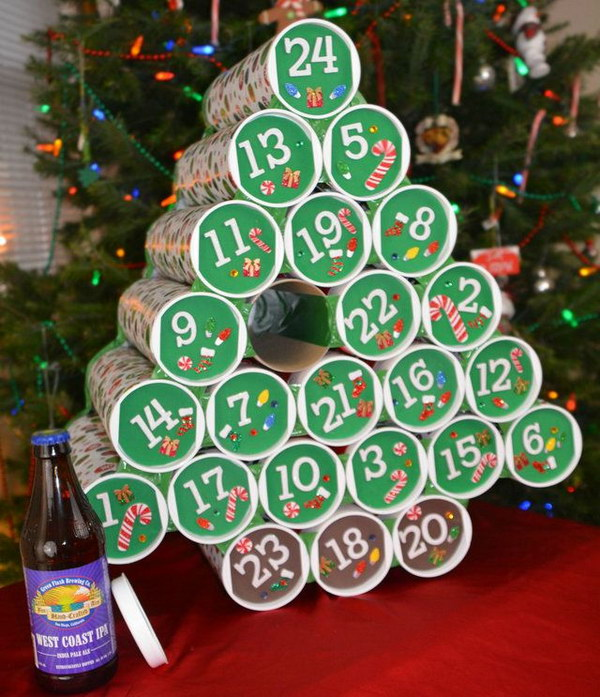 3 Beer Advent Calendar