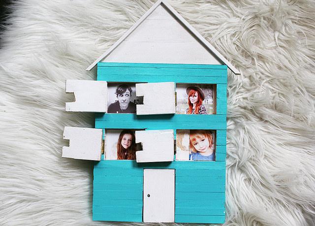 30 memory house