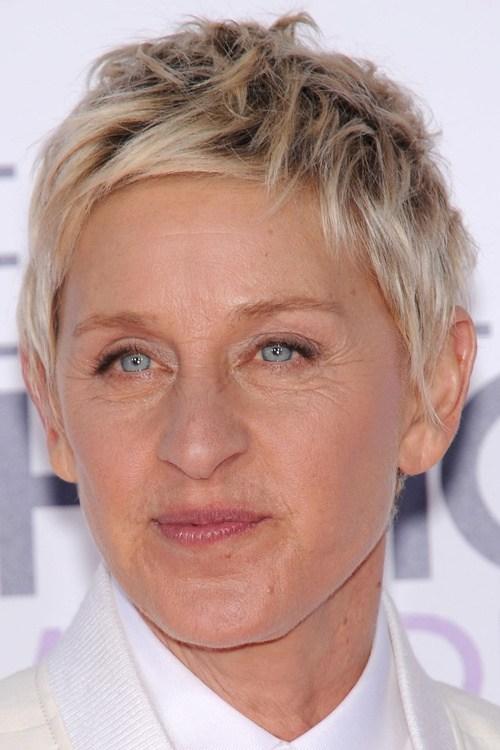 30 short blonde spiky haircut for women