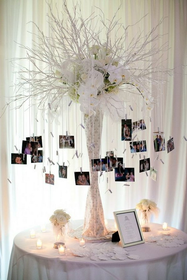44 Awesome DIY Wedding Centerpiece Ideas Amp Tutorials Page 32 Foliver Blog