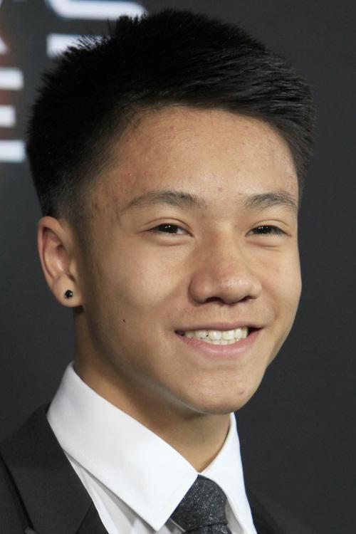 33 asian men hairstyle boy next door look