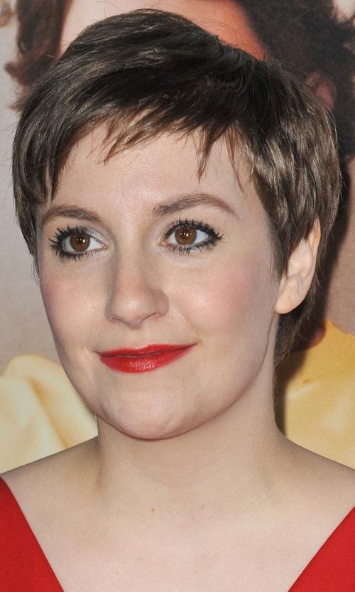 34 short spiky pixie haircut for women