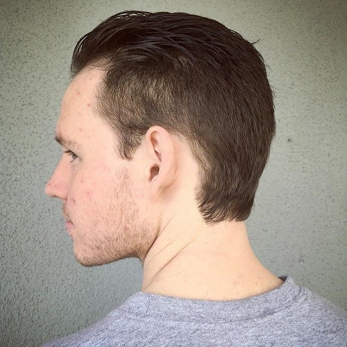 40 Stylish Hairstyles For Men With Thin Hair Foliver Blog